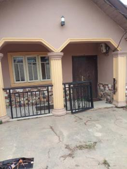Tastefully Finished Twin 3 Bedroom Apartment, Behind Mallam Tope Filling Station, West Bye Pass Ring Road, Osogbo, Osun, Block of Flats for Sale