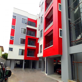 Brand New, Luxury and Contemporary  3-bedroom Flats, Oniru, Victoria Island (vi), Lagos, Flat for Rent