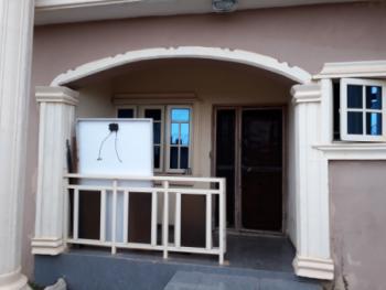 En Suite 3 Bedroom Flat, Olusegun Obasanjo Hilltop Estate, G.r.a, Oke Mosan, Abeokuta South, Ogun, Flat for Rent