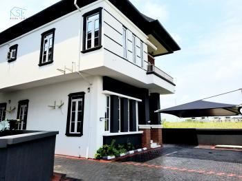 Spacious 5 Bedrooms Fully Detached Duplex, Lekki County Homes, Ikota Villa Estate, Lekki, Lagos, Detached Duplex for Sale