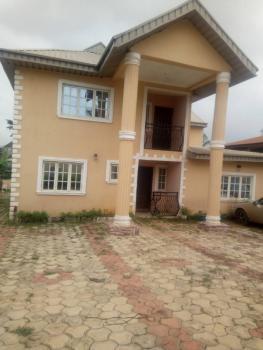 5 Bedroom Duplex with B/q, Akobo, Ibadan, Oyo, Detached Bungalow for Sale
