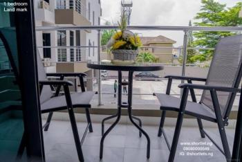 1 Bedroom Luxury Flat, Lekki, Lagos, Self Contained (single Rooms) Short Let