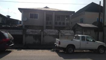 Lovely 14 Rooms Hostel, Close to University of Lagos, Abule Oja, Yaba, Lagos, Hostel for Sale