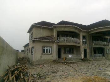 a Block of 3 Numbers 3 Bedroom Flat and 2 Nos 2 Bedroom Flats, Kayetoro, Eleko, Ibeju Lekki, Lagos, Semi-detached Duplex for Rent