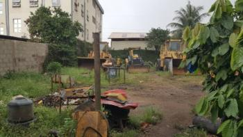 1,450sqm Land, Directly on Lagos Abeokuta Expressway (proximity to Abule Taylor Bus Stop), Abule Egba, Agege, Lagos, Land for Sale