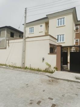 Cozy, Well Finished New 3 Bedroom Flat  All En-suite Apt with Bq, Ikate Elegushi, Lekki, Lagos, House for Rent