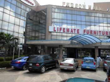 a Multipurpose Built Complex Having a Mall on 6 Floors, Herbert Macauley Way, Zone 2, Wuse, Abuja, Plaza / Complex / Mall for Sale