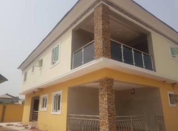 4 Bedroom Duplex, Ibadan, Oyo, Detached Duplex for Sale