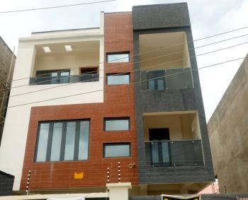 a Furnished Five Bedroom Fully Detached Duplex with Bq, Oniru, Victoria Island (vi), Lagos, Terraced Duplex for Sale