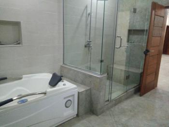 a Massively Built Self Con with Kitchen, Extension, Idado, Lekki, Lagos, Self Contained (single Rooms) for Rent