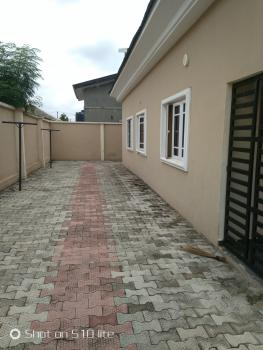 Luxury 3 Bedroom Bungalow, Self Alone  in a Compound, Spring View Estate, Off Ebute-igbogbo Rd, Ebute, Ikorodu, Lagos, Detached Bungalow for Rent