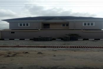 4 Bedroom Detached Houses with a Room Boy's Quarters Code Visland, Adepoju Drive Street, Lekki Phase 2, Lekki, Lagos, Detached Duplex for Rent