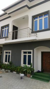 Magnificent 4 Bedroom Semi Detached Duplex, Off Epe Expressway, Igbo Efon, Lekki, Lagos, Semi-detached Duplex for Rent