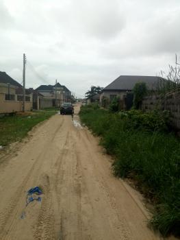 Strategic Estate Plots of Land, Sunview Estate, Opposite Crown Estate., Sangotedo, Ajah, Lagos, Residential Land for Sale