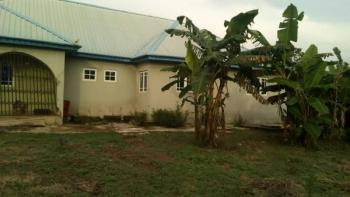 3 Bedroom Bungalow, Eniosa Road, Close to Cac Baba Olowere Church, Olorunda, Ibarapa North, Oyo, Detached Bungalow for Sale
