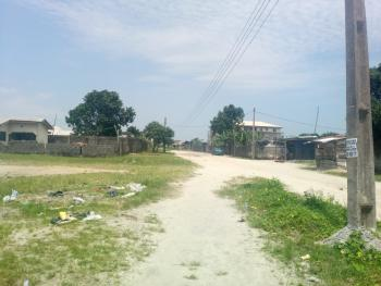 Well Positioned Estate Dry Land, By Reedontin School, Olokonla, Ajah, Lagos, Residential Land for Sale