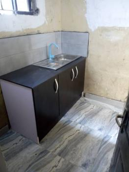 New One Bedroom Flats, Jide Oki, Victoria Island (vi), Lagos, Self Contained (single Rooms) for Rent