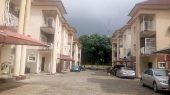 Nciely Finished 4 Bedroom Serviced Duplex with a Bq, Jabi, Abuja, House for Rent