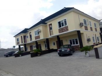 Executive 2 Bedroom Serviced Apartment, Suncity Estate, Off Peter Odili Road, Trans Amadi, Port Harcourt, Rivers, Mini Flat for Sale