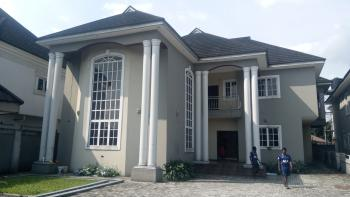 Luxury 4 Bedroom Duplex in a Gated Estate, Off Peter Odili Road, Trans Amadi, Port Harcourt, Rivers, Semi-detached Duplex for Rent