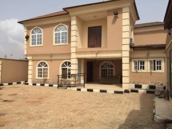 House, Abule Egba, Agege, Lagos, Detached Bungalow for Sale