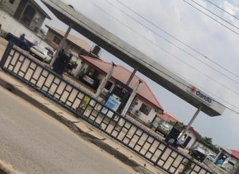 Functioning Filling Station, Ebute, Ikorodu, Lagos, Filling Station for Sale
