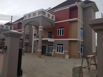 Brand New 5 Bedroom Detached Duplex with Bq, Guzape District, Abuja, Detached Duplex for Sale