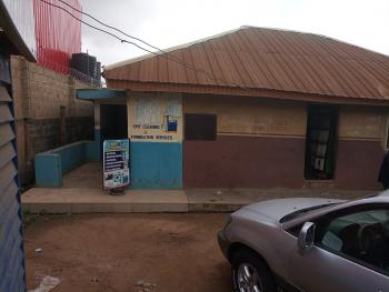 4 Rooms with 6 Shops at, Orile Road,tabontabon, Dopemu, Agege, Lagos, Detached Bungalow for Sale
