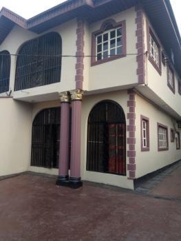 5 Bedroom Semi Detached Duplex with One Room Bq 2 with 24 Hours Light, Gra, Magodo, Lagos, Semi-detached Duplex for Rent