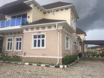 Newly Built Semi Detached 3 Bedroom Duplex with Two Living Room Siting on Corner Piece of Land, River Park Estate Airport Road, Lugbe District, Abuja, Semi-detached Duplex for Sale