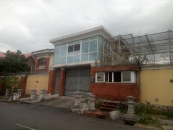 Duplex Measuring 1500square Meters, Gra, Magodo, Lagos, Detached Duplex for Sale