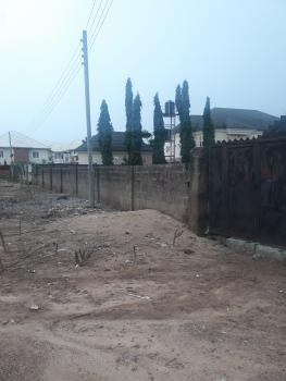 Well Located Serial Residential Land Use, Behind Customs Senior Quarters, Kado, Abuja, Residential Land for Sale