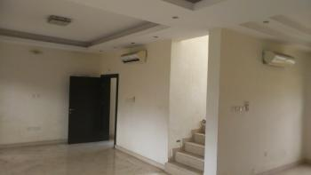 Serviced and Furnished, Sweet and Tasty 3 Unit of 4 Bedroom Duplex with a Room Bq, Off Oduduwa Crescent, Ikeja Gra, Ikeja, Lagos, Flat for Rent