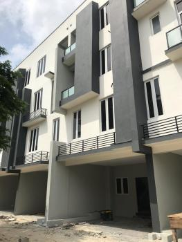 for Sale: Executive 4bedroom Terrace Duplex at Victoria Island, Lagos, Victoria Island (vi), Lagos, Terraced Duplex for Sale