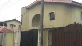 Good Looking Fully Detached 5 Bedroom Duplex, Oke Afa, Isolo, Lagos, Detached Duplex for Rent
