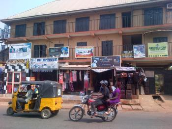 A Plaza With 3 Plots Of Land, Awka, Anambra, Plaza / Complex / Mall for Sale
