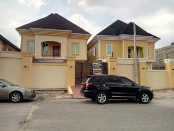 New 5 Bedroom Duplex Apartment, Oba Babington Ashaye Street, Omole Phase 1,, Ojodu, Lagos, Detached Duplex for Sale
