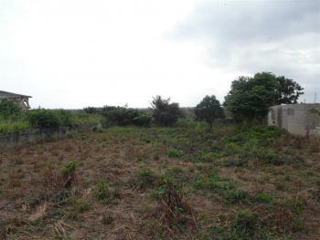 100 X 100 Plot of Land, Along Airport Road, Benin, Oredo, Edo, Residential Land for Sale