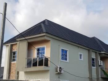 Luxury 2 Bedroom Flat, Silverland Estate Off Thera Annex Estate., Sangotedo, Ajah, Lagos, Flat for Rent