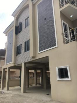 2 Bedroom Apartment  for Sale By Chevron, By Chevron, Lekki, Lagos, Flat for Sale