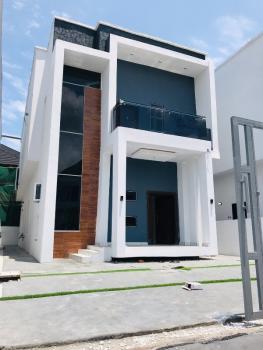 Tastefully Finished 4 Bedroom Luxury Fully Detached Duplex, Bridge-gate Estate, Agungi, Lekki, Lagos, Detached Duplex for Sale