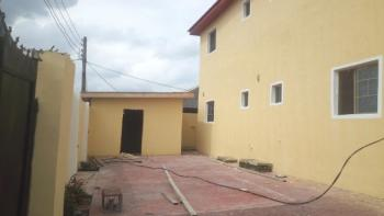 Room and Parlour Self Contain, Kingsway Estate, Isawo, Agric, Ikorodu, Lagos, Self Contained (single Rooms) for Rent