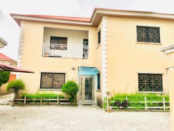 Exclusive 4 Bedroom Detached Duplex, Crown Estate, Ajah, Lagos, Detached Duplex for Rent