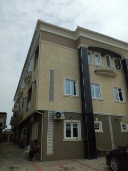 3 Bedroom Maisonette, Off Spg Road, Igbo Efon, Lekki, Lagos, Terraced Duplex for Rent