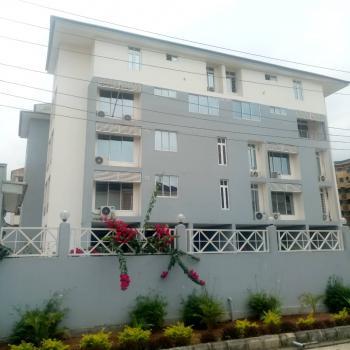 3 Bedroom Flat, Mabogunje Road, Oniru, Victoria Island (vi), Lagos, Flat for Rent