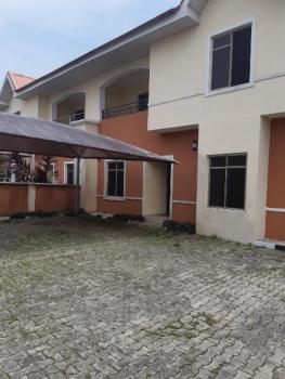 Semi Detached 4 Bedroom Duplex, Crown Estate, Crown Estate, Ajah, Lagos, Semi-detached Duplex for Rent