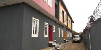 Lovely 3 Bedroom Terrace Duplex with All Rooms En-suite, Ifako, Gbagada, Lagos, Terraced Duplex for Rent
