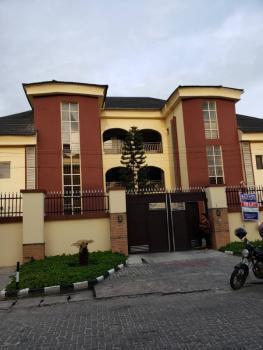Tastefully Finished 3 Bedroom Apartment with Boxroom & Study Room, Lekki Phase 1, Lekki, Lagos, Detached Bungalow for Rent