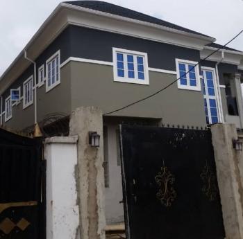 3 Bedroom Semi-detached Duplex, Medina, Gbagada, Lagos, Semi-detached Duplex for Sale