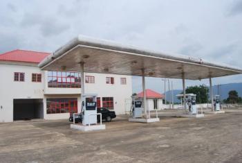 a Filling Station Sitting on 2,900sqm Land, Karshi, Abuja, Filling Station for Sale